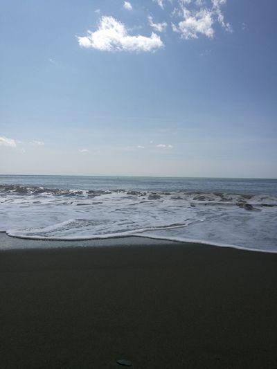 Water Wave Sea Low Tide Swimming Beach Sand Sand Dune Blue Tide