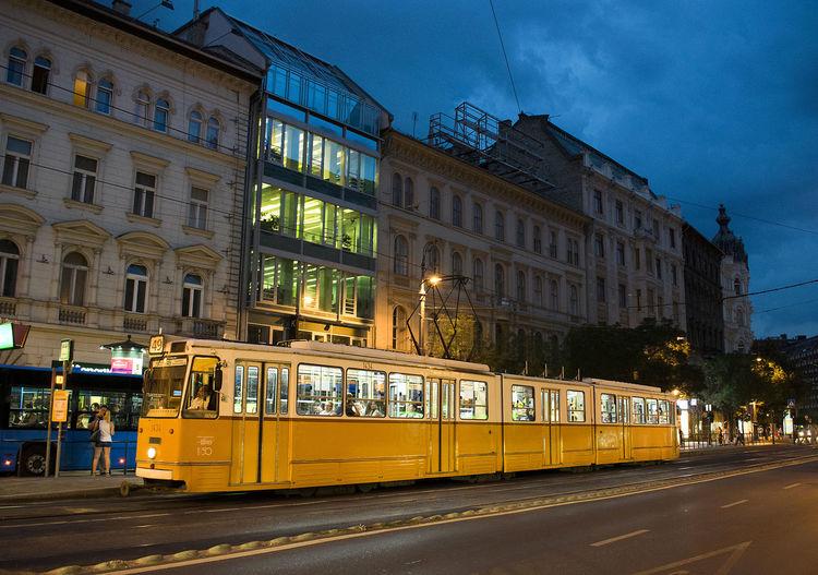 Budapest Nikon