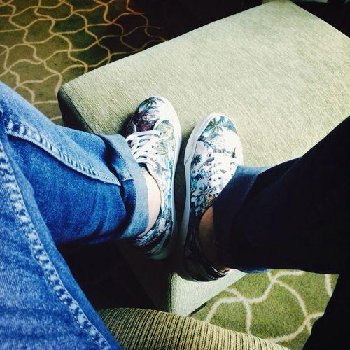 new kicks? Shoes Pullandbear