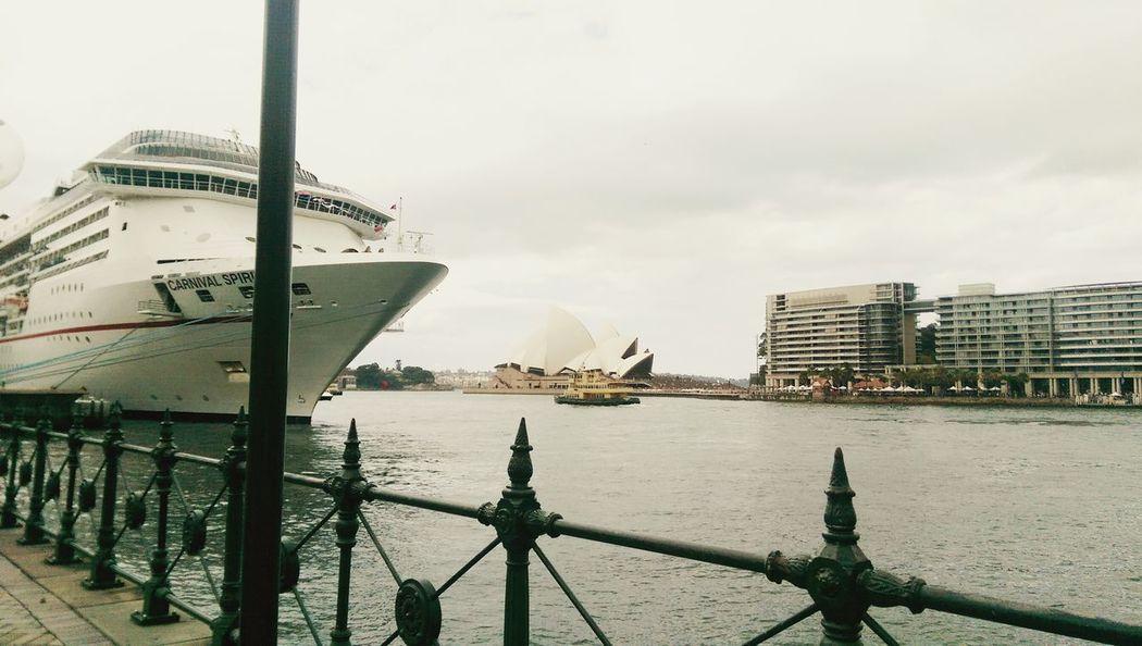 Sydney Australia Sydney Opera House