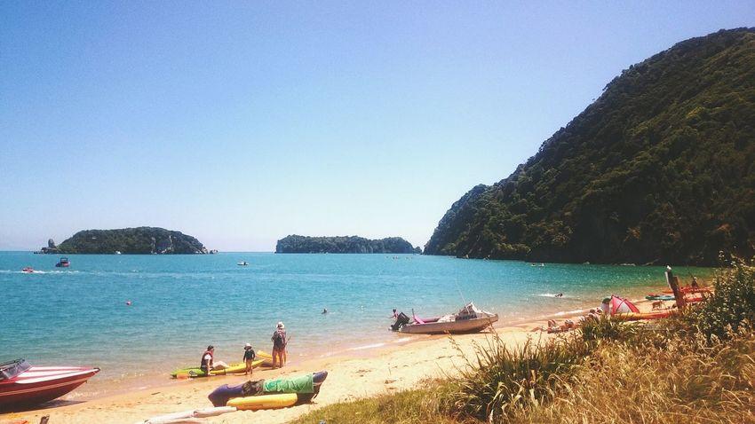 Enjoying Life New Zealand