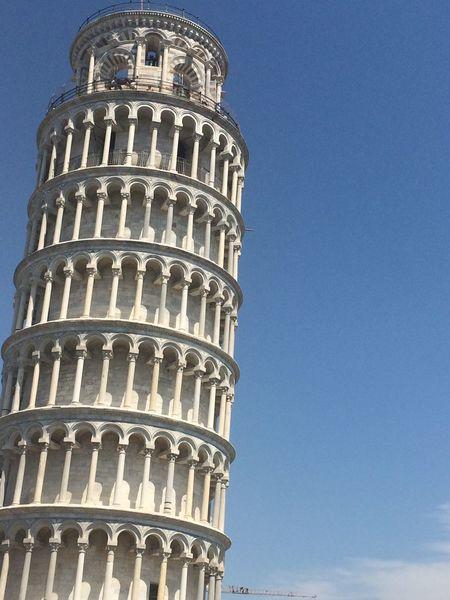 Tower Of Pisa Pisa Tower Pisa Pisa, Italy Pisa Italy Italy🇮🇹 Italy Summer2k16 Traveling Travel