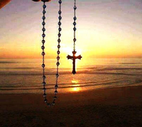 Christian Cross Croix Chretiens Religion Religious