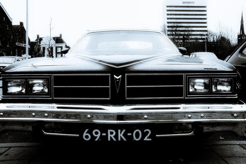 1976 Classic