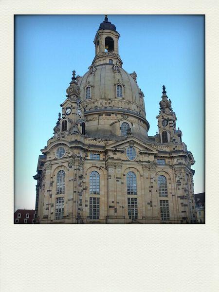 Frauenkirche Kirche Alte Stadt