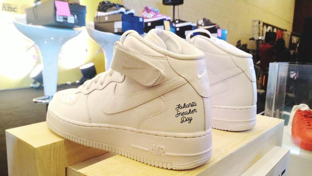 Jakarta Sneakers Day