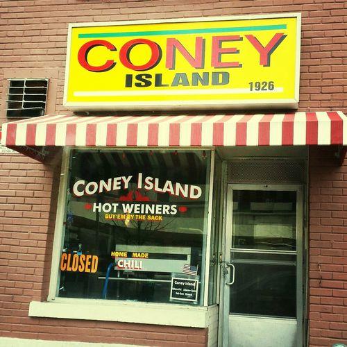 Cause everyone needs one! Hotweiners Coneysrock