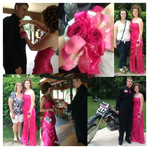 Prom With The Bestfriend 2013