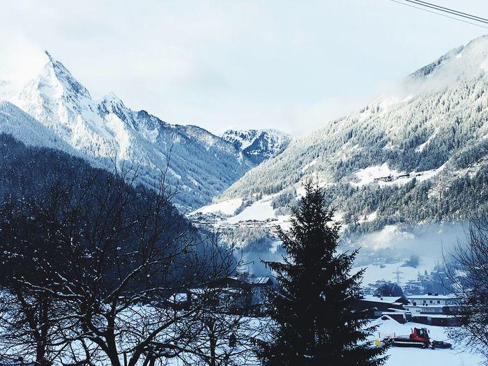 Zillertal Skiingislife Lovelife Life In Colors First Eyeem Photo