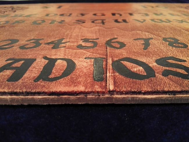 Ouija Movilgrafias Ouija Board  Paranormal HuaweiP8