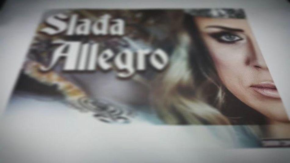 Uskoroooo ☺☺💪 Sladjaallegro Allegro Allegroband