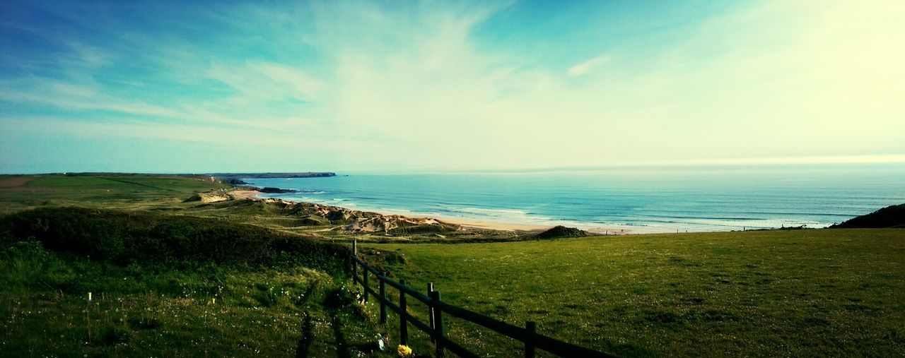 Love this place..... Pembrokeshire Beach
