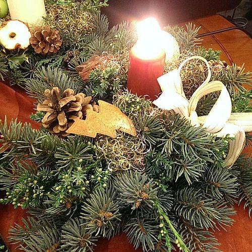 Wünsche euch allen einen wunderschönen 1.ten Advent Relaxing Enjoying Life Hello World Taking Photos