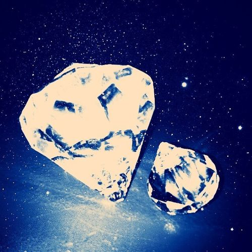 diamond life.