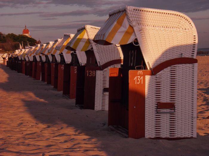 a Beach Ostsee