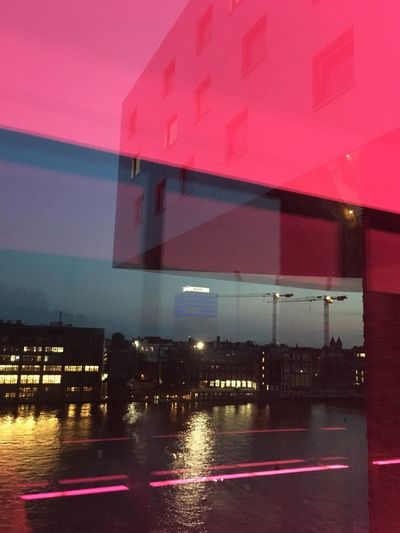 Nhow hotel _berlin Reflex Nhow Berlin Architecture Berlin My Best Travel Photo