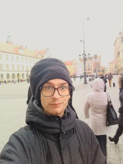 Wroclaw, Poland Onelove♥