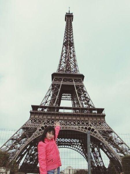 Memories in Paris Eiffel Paris Eiffeltower Europe