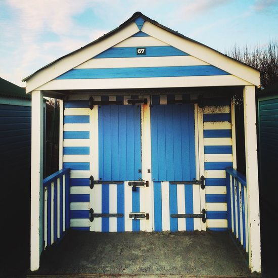 West Wittering Beach Hut in West Sussex, England. Beach Beachphotography Beach Photography Beach Life Beachlife Beach Art Beach Huts Beach Hut West Wittering West Sussex England Uk