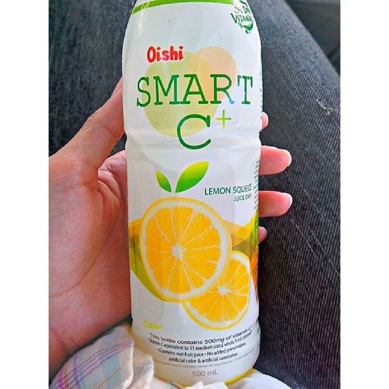 Thirsty for Smart C. Thirstquencher