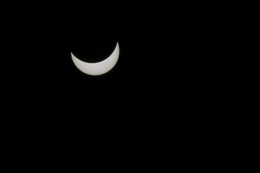 Solar Eclipse Solar Eclipse Eclectic_bnw