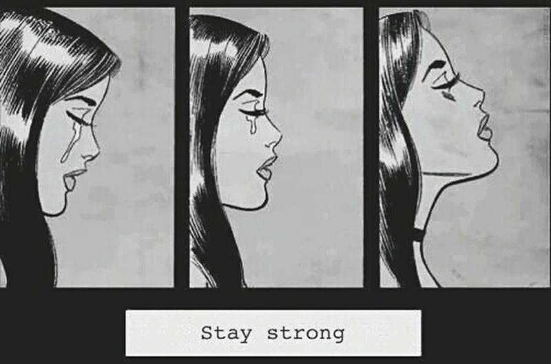 Stay darlin stay