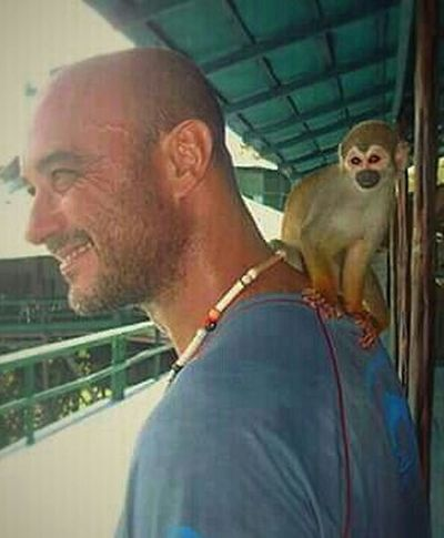 Animal_collection EyeEm Animal Lover Fauna Fauna, Monkey Eyeem Fauna Amazon - Brazil Amazonas-Brasil The Human Condition Same Same But Different Better Together