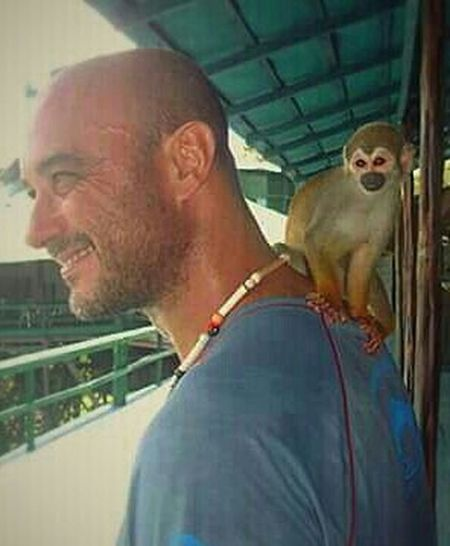 Animal_collection EyeEm Animal Lover Fauna Fauna, Monkey Eyeem Fauna Amazon - Brazil Amazonas-Brasil The Human Condition Same Same But Different Better Together