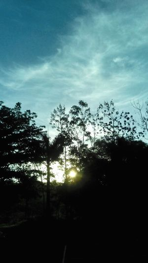 Sunrise Sun Nature Naturelovers BeautifulSunRise Oldpic Hello World