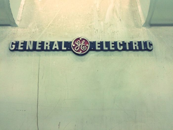 Working In Power Station