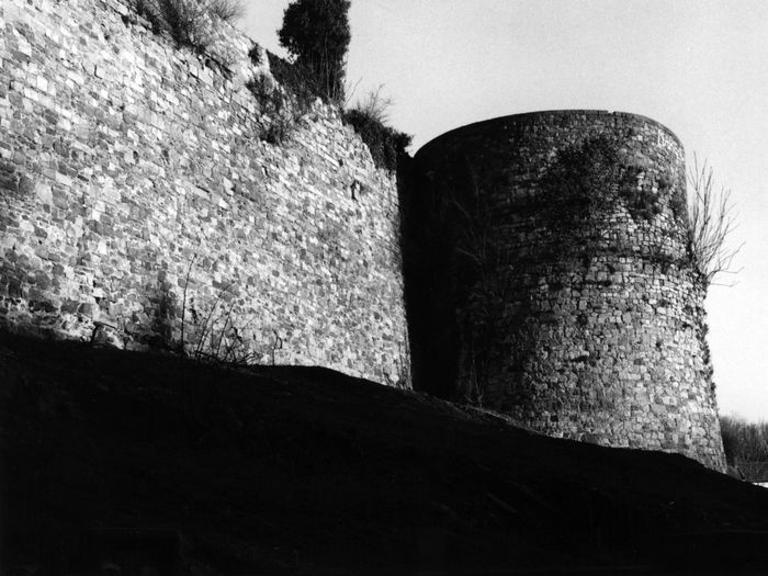 City Wall Fort