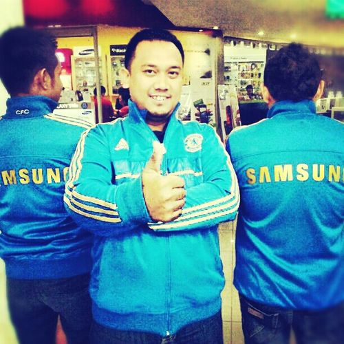 SAMSUNG Team...