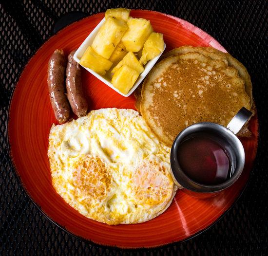 Pancakes,