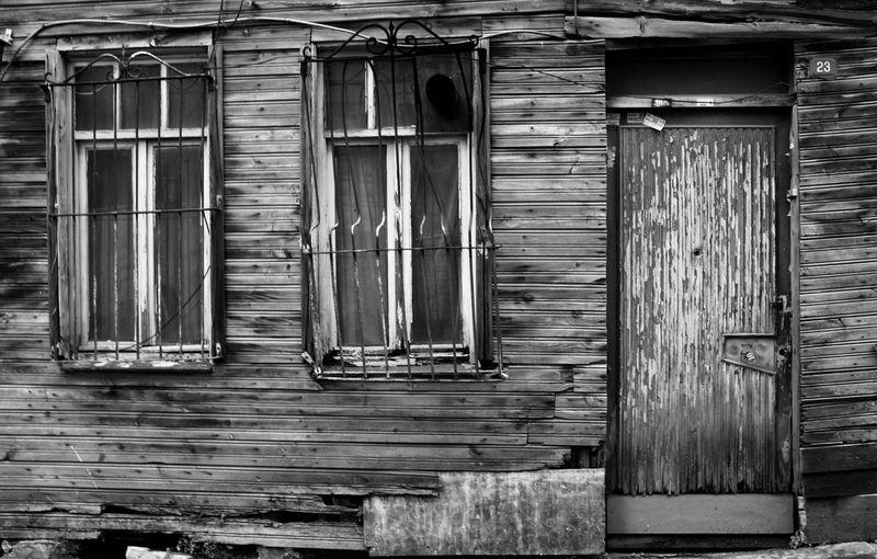 home Wood -
