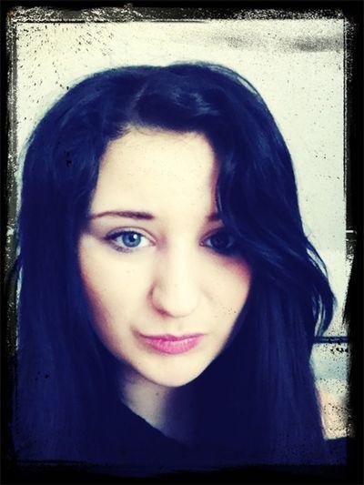 #love #you #remember #girl #xoxo #black hair #me Long Hair, Don't Care. Xoxo #lips #love #smile #pink #cute #pretty