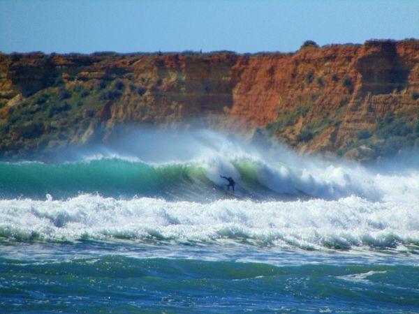 playas y acantilados de conil de la frontera Day Flores Gaviota Nature Outdoors Panorámica Puerto Pesquero Conil De La Frontera Surf