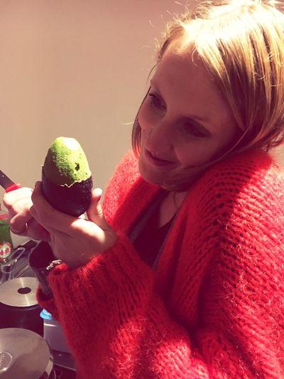De liefde voor avocado Advocadiisgezond First Eyeem Photo