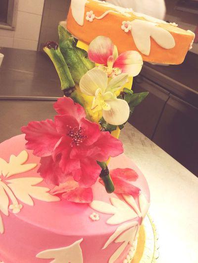Cake Hawaii Cakedesign JoeLeex Pasticceria EyeEmNewHere