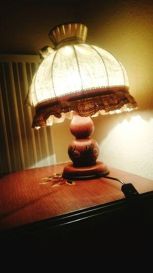 Bauernstil Bauernmöbel Vintage Urig  Alt Lampe Lampenliebe Lampenschirm Allgäu Alm Allgäulove