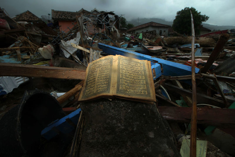Tsunami Aftermath in Lampung, Indonesia Day Abandoned Obsolete Nature Publication Wood - Material Old Book Outdoors No People Damaged Run-down Land Container Transportation History Heap Decline Large Group Of Objects Deterioration Ruined Junkyard Tsunami Tsunami Disaster Lampung