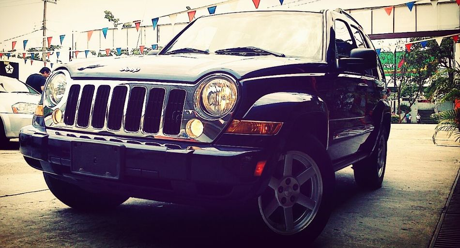 Jeep Liberty Limited 2006 :-) Jeep 4x4 Limited Xtreme