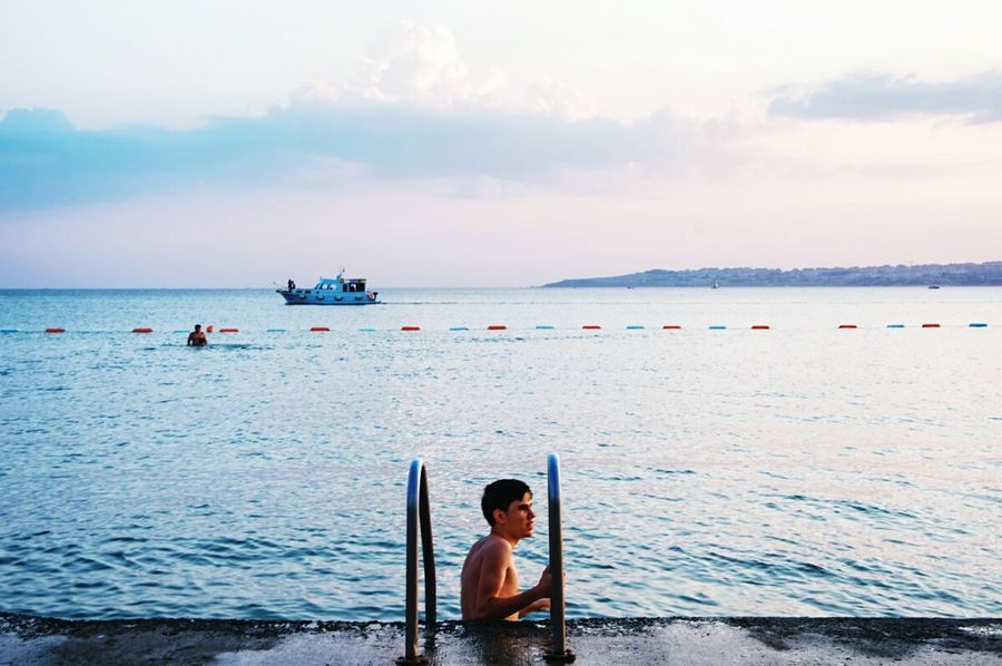 What Who Where Istanbul People Sea Water Sunset One Person Real People Streetphoto Urbanphotography Street Life Istanbulstreetphotography Peopleandplaces Streetphotography People Watching Urban Geometry Outdoors Life Istanbuldayasam Adapted To The City Miles Away The Street Photographer - 2017 EyeEm Awards BYOPaper! Breathing Space