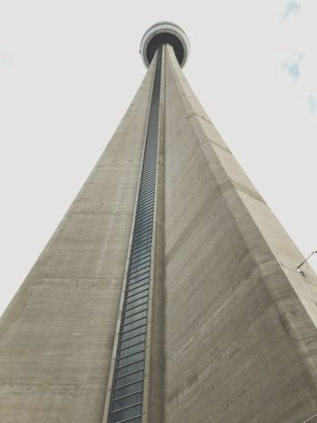 Toronto Canada Day Travel City Tall - High vanishing point Travel Destinations Outdoors Tower Tourism Skyscraper