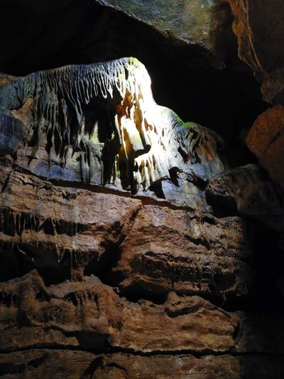 Nature Grottes Superbe