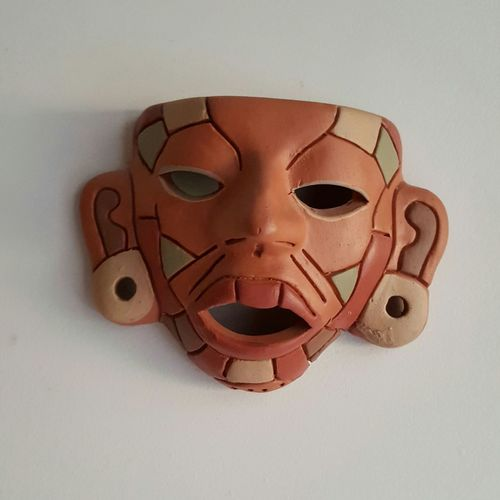 No People Anthropomorphic Face Indoors  Lieblingsteil Mask Mask - Disguise Masks Masks Decor Mask_collection Mask_collection