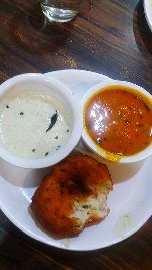 Breakfast Vada Mumbaicity
