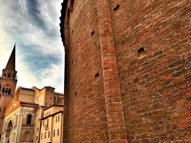 Mantua Mantova