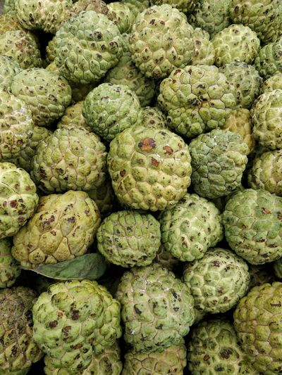 Abundance Backgrounds Close-up Day Food Food And Drink Freshness Fruit Full Frame Green Color Healthy Eating Heap Large Group Of Objects Market No People Retail  Ripe Stack Vegetable Wellbeing