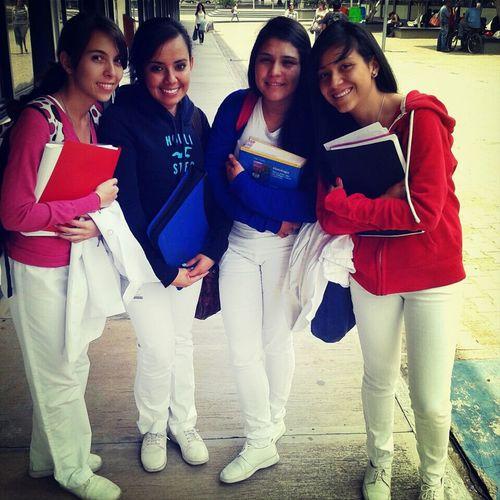 Bellas *.*