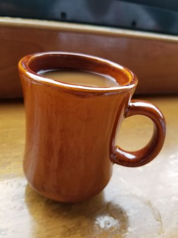 Drink Food And Drink Indoors  No People Refreshment Drinking Glass Close-up Freshness Day Coffee Coffee Cup Hot Beverage Brown Color EyeEmNewHere